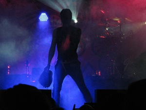 JANE'S ADDICTION Live At Manchester Evening News Arena 01