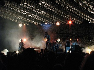 JANE'S ADDICTION Live At Manchester Evening News Arena 03