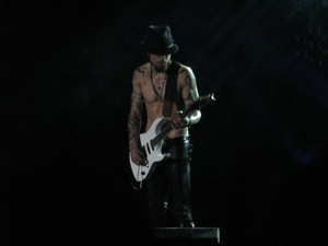 JANE'S ADDICTION Live At Manchester Evening News Arena 02