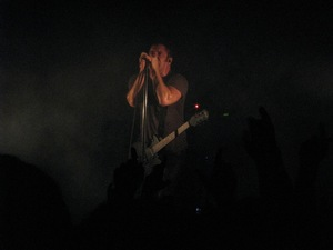NINE INCH NAILS Live At Manchester