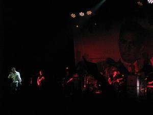 MORRISSEY Live At Brixton Academy 02