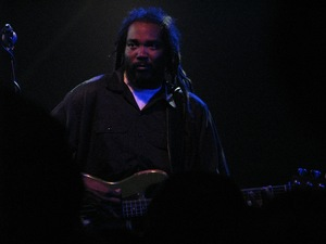 BAD BRAINS Live At Shepherds Bush Empire 03