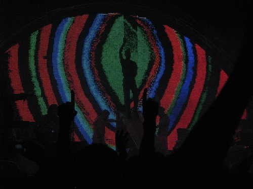 THE FLAMING LIPS Live At The Troxy 02
