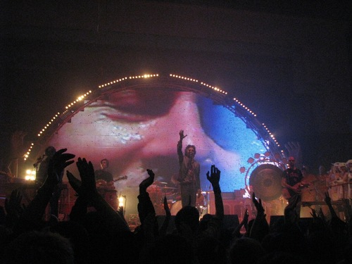 THE FLAMING LIPS Live At The Troxy 07