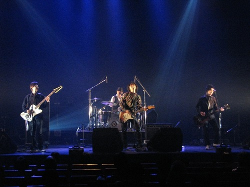 THE DAYS Live At Fukuoka Sun Palace